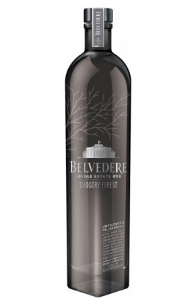 Belvedere Vodka Smogory