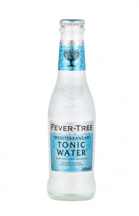 Fever Tree Mediterrenean Tonic