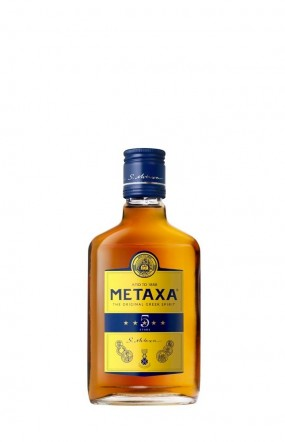 METAXA 5 Stars 200ml