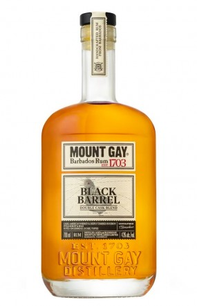 Mount Gay Black Barel