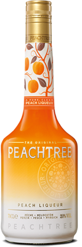 The Peach Tree