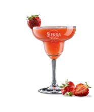 Sierra Strawberry Margarita