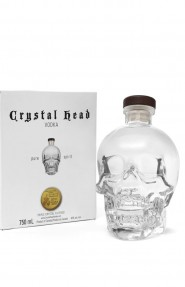 Crystal Head Vodka Double Magnum (3lt)
