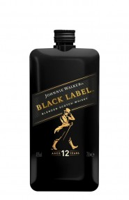 Johnnie Walker Black Label Pocket Size (200ml)