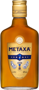 METAXA 7 Stars 200ml
