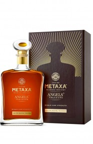METAXA Angels Treasure Cask Strength