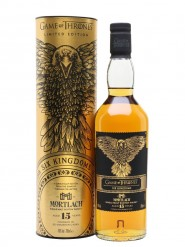 GOT Mortlach 15 Six Kingdoms