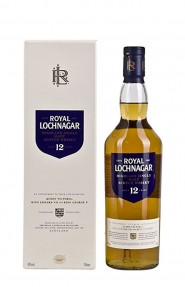 Royal Lochnagar 12 ετών