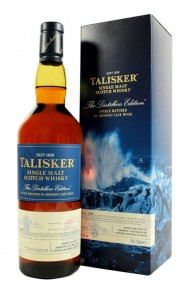 Talisker Distiller Edition 2006