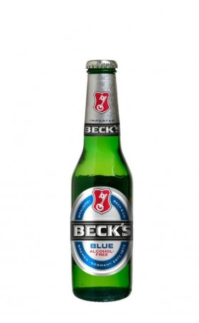 Beck's Blue Non-Alcohol 0.33