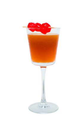 Gozio Passion Sour