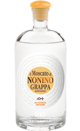 Nonino il Moscato Limited Edition