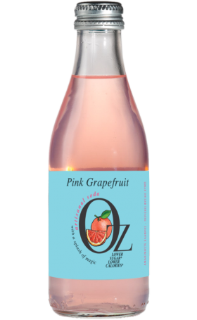 OZ Pink Grapefruit 250 ml