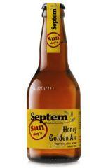 Septem - Sunday's Honey Golden Ale 0.33lt