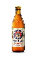 Paulaner Weisse 0.33lt