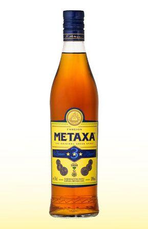 METAXA 3 Stars