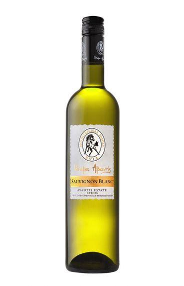 Κτήμα Αβαντίς - Sauvignon Blanc