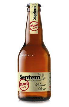 Septem - Monday's Pilsner 0.33lt