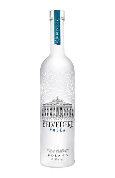Belvedere Vodka (1.75lt)