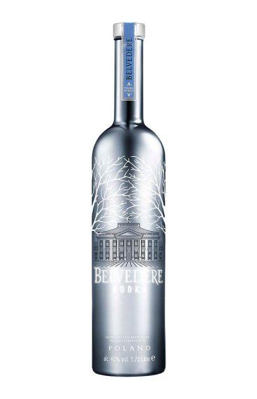 Belvedere Vodka Bespoke Limited Edition (1.75lt)