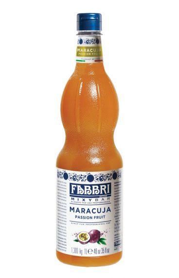 Fabbri Mixybar Passion Fruit