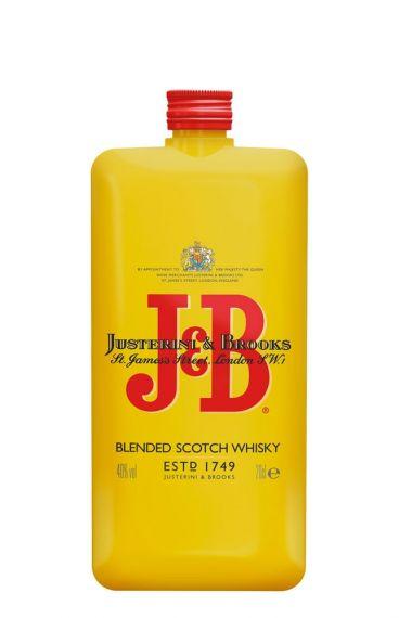 J&B Rare Pocket Size (200ml)