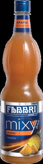 Mixybar Σιρόπι Ανανάς