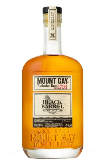 Mount Gay Black Barel