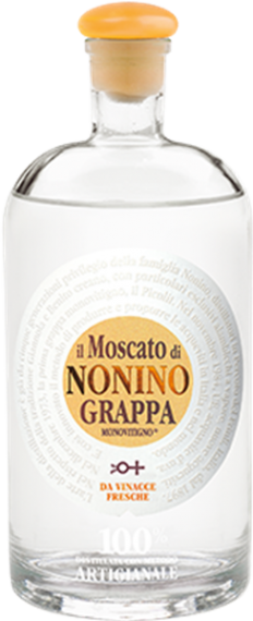 Nonino il Moscato Limited Edition