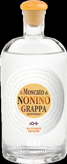 Nonino Il Moscato Limited Edition 2lt