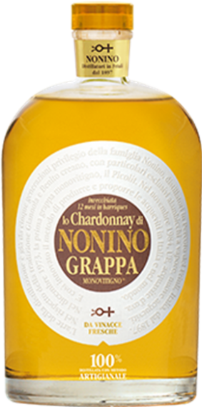 LO Chardonnay In Bariques Limited Edition 2lt