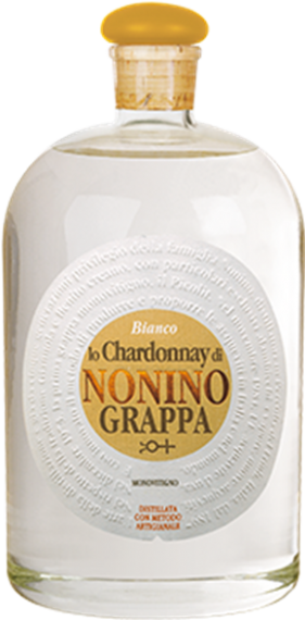 Nonino Lo Chardonnay Bianco Limited Edition