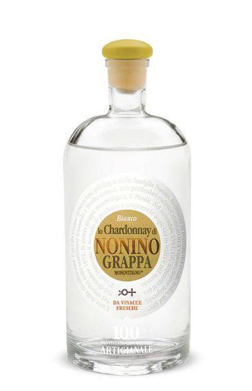 Nonino Lo Chardonnay Bianco