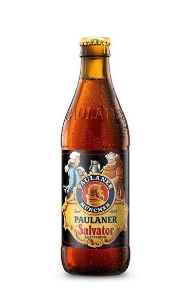 Paulaner Salvator 0.33lt