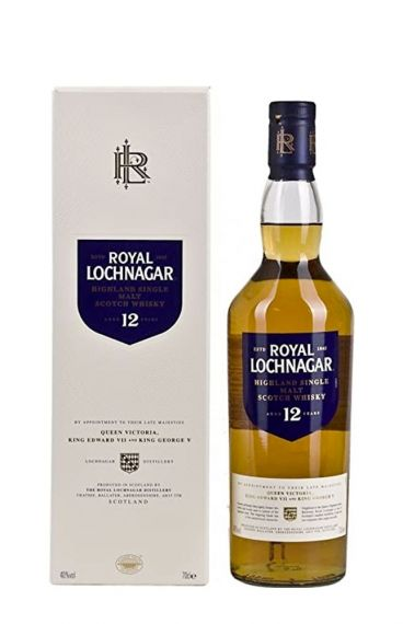 Royal Lochnagar 12 ετών