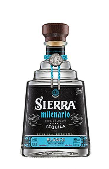 "Sierra Milenario Blanco ""Snake"""