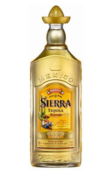 Sierra Reposado 1lt