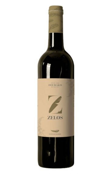 Zelos- Malvasia